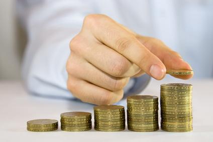 Artikelgebend ist die Inflationsrate von 2013.