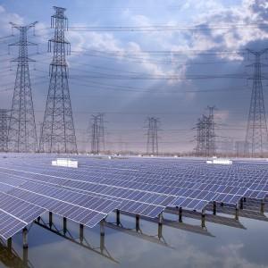 Nachhaltige Entwicklung von Infrastruktur und Energieversorgung