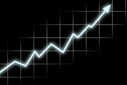 Der Artikel warnt vor zu viel Euphorie am Aktienmarkt.
