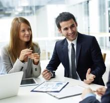 Artikel rät zur Förderung von Arbeitnehmerfindungen.