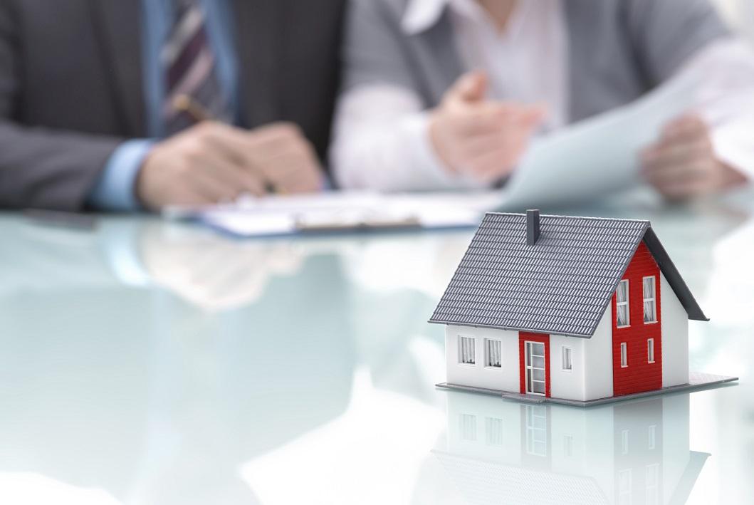 Richtige Immobilienfinanzierung