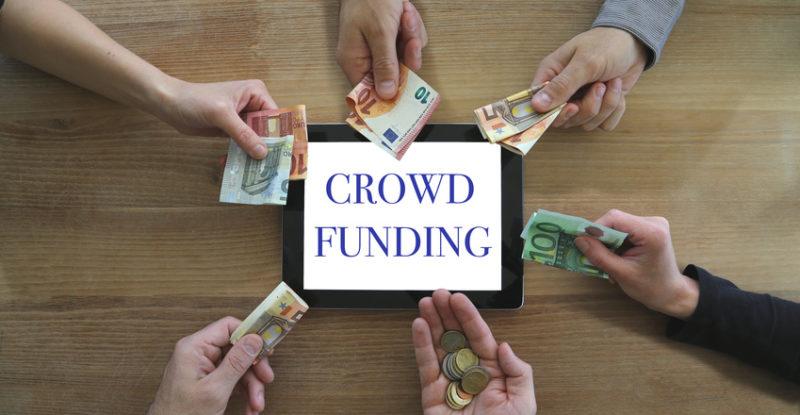 Crowdfunding für Immobilien, Mittelständler und die Umwelt